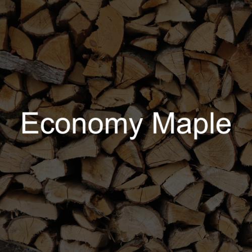 economy-maple